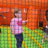 Things to do with kids: Indoor Gyms for Kids: Where Westchester Families Go To Learn, Play & Exercise