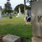 Things to do with kids: Historic Cemeteries and Spooky Graveyards in LA: The Final Forever