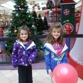 Things to do with kids: Best Kid-Friendly Malls for Holiday Shopping in NJ