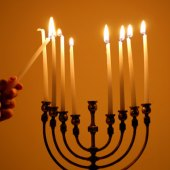 Things to do with kids: Hanukkah Events for Philadelphia Families