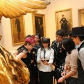 Things to do with kids: Free Activities for Teens at the Metropolitan Museum this Friday Night