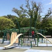 Things to do with kids: Starlight Park in the Bronx Reopens After a Stunning Renovation