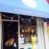Things to do with kids: Drop-off Child Care at Brand-new Brooklyn Play Space & Toy Store: Blueberry Kids, Inc.