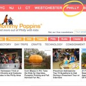 Things to do with kids: Big News! Mommy Poppins Launches in Philadelphia