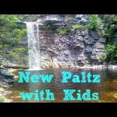 Things to do with kids: New Paltz Family Day Trip: Hike, Bike, Swim, Shop & Play in this Historic Town