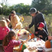 Things to do with kids: Long Island Kids' Activities October 25 & 26: Haunted Castle, Ghostly Gala, Spooky Fest, Trunk or Treats, Halloween Parties & More