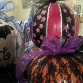 Things to do with kids: Pumpkin Decorating Events on Long Island