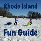 Rhode Island Fun Guide