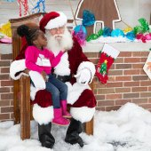 Things to do with kids: Breakfasts with Santa in New Jersey