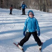 Things to do with kids: Skiing and Tubing in the Adirondacks Near Lake George