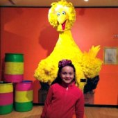 Things to do with kids: The New Sesame Street Exhibit at Lincoln Center: A Fun Nostalgia Trip for Kids of All Ages--Even Grown-up Ones