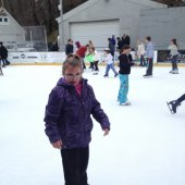 Things to do with kids: Ice Skating Lessons for Long Island Kids
