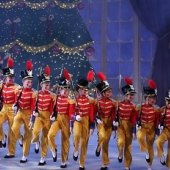 American Repertory Ballet Company Presents the Nutcracker