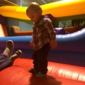 Things to do with kids: 5 Indoor Play Spaces for Kids South of Boston