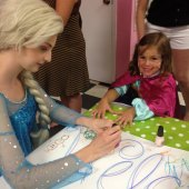 Things to do with kids: 5 Mobile Spa Birthday Parties for Long Island Kids