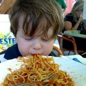 Things to do with kids: Cool NYC Restaurants for Kids with Food Allergies or Vegetarians