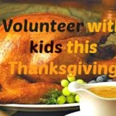 Things to do with kids: Thanksgiving Volunteering Opportunities with NYC Kids: Ways to Give Back as a Family