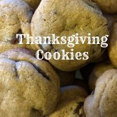 Things to do with kids: Thanksgiving Gratitude Cookies: A Sweet Way Kids Can Show Thanks