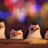 Things to do with kids: Penguins of Madagascar Parent Movie Review. Oh, and some real penguins, too.