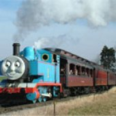 Things to do with kids: Weekend Fun for Philly Kids Nov 22/23: Thomas the Tank Engine, Hess Trucks and Turkey Fun