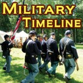 Military Timeline: History Comes to Life