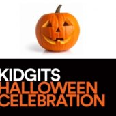 Kidgits Mall-O-Ween Event