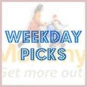 Things to do with kids: Weekday Picks for Connecticut Kids: Legos, Disney on Ice, PJ Storytime, January 12-16