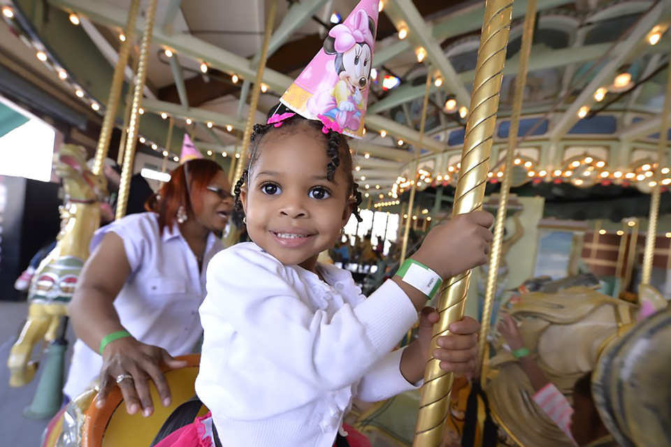 20 Birthday Party Spots For Brooklyn Toddlers And Preschoolers