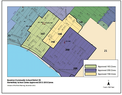 District 20 Brooklyn School Zone Map 2012.png