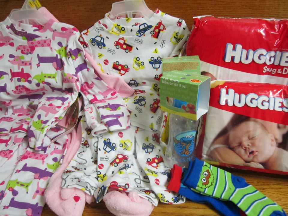 Hurricane Harvey Relief Where To Donate Baby Items Around