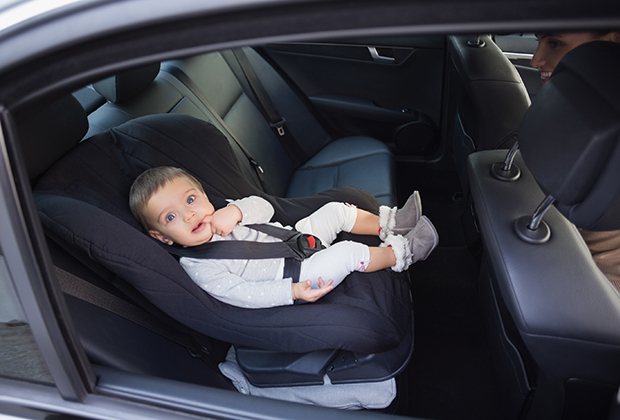 Nyc Car Services With Car Seats For Babies And Kids