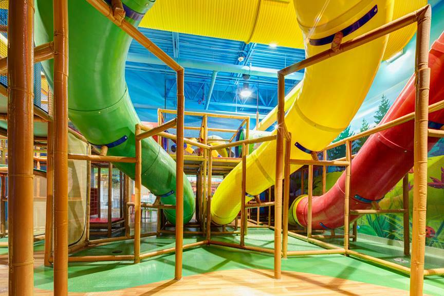 Best Places For Kids And Families To Play And Learn In