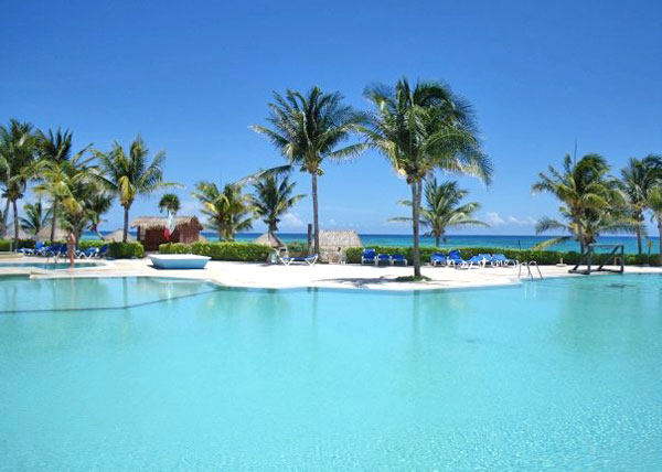 Akumal Beach Resort Mexico An All Inclusive Resort For A