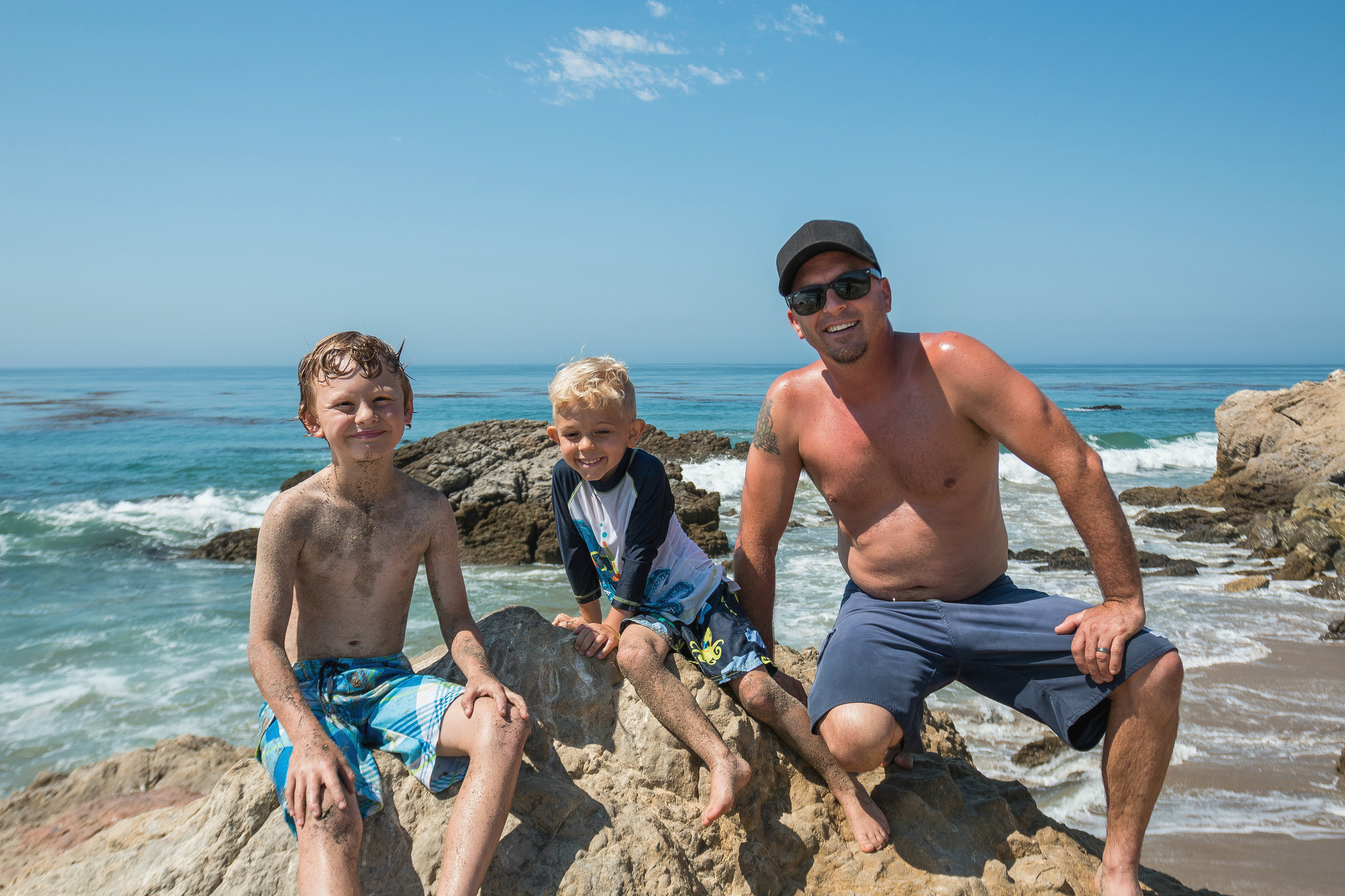 Best Kid Friendly Beaches In Orange County