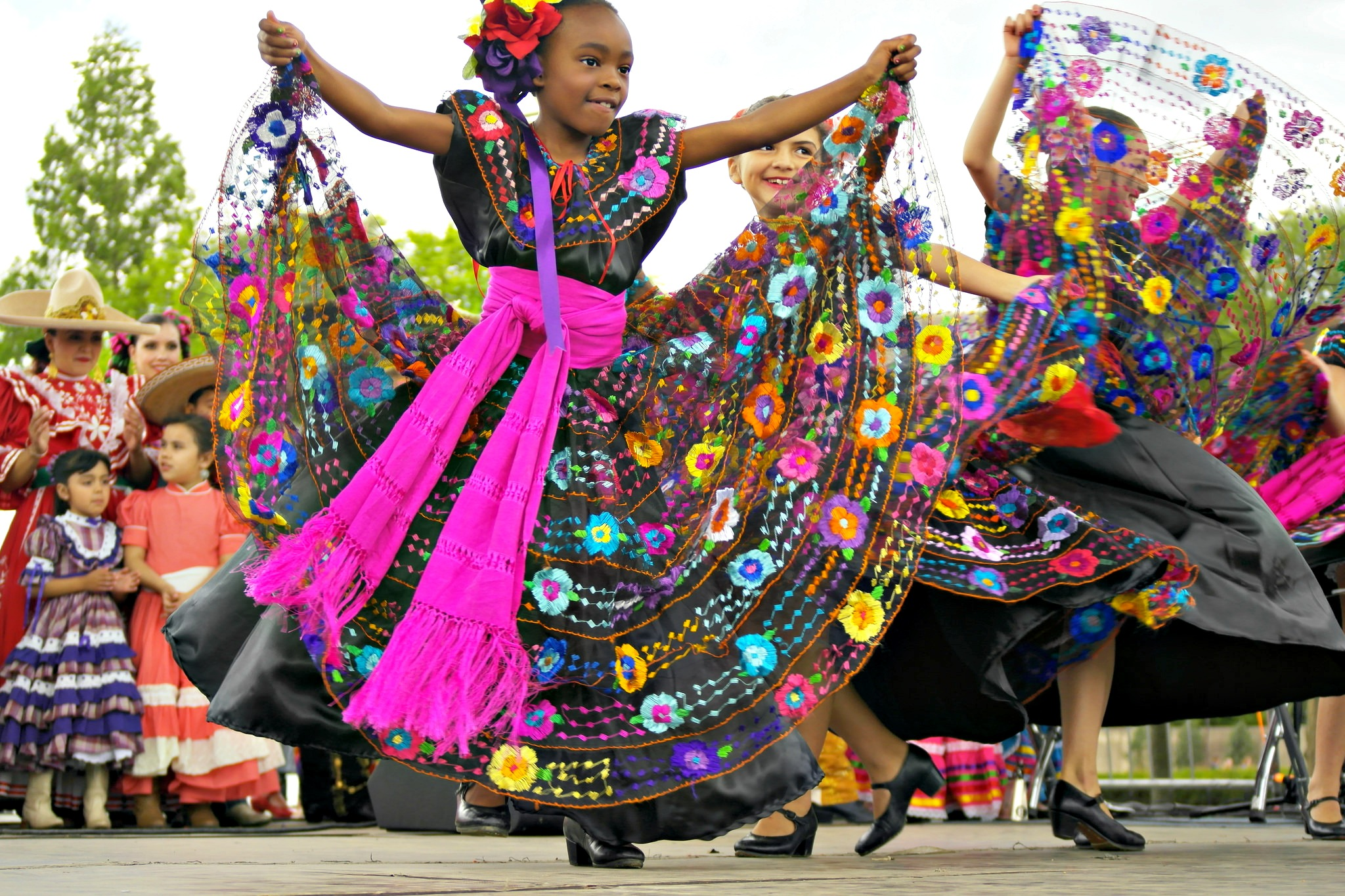 8 Free Cinco de Mayo Celebrations that Are Great for Families | Mommy Poppins - Things To Do in ...