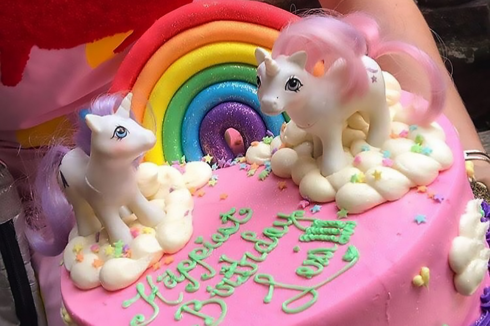 10 Birthday Cake Bakeries In NYC With Stunning Designs For Kids
