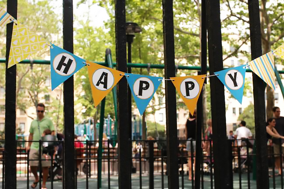 16 Great Parks And Playgrounds For Nyc Kids Birthdays