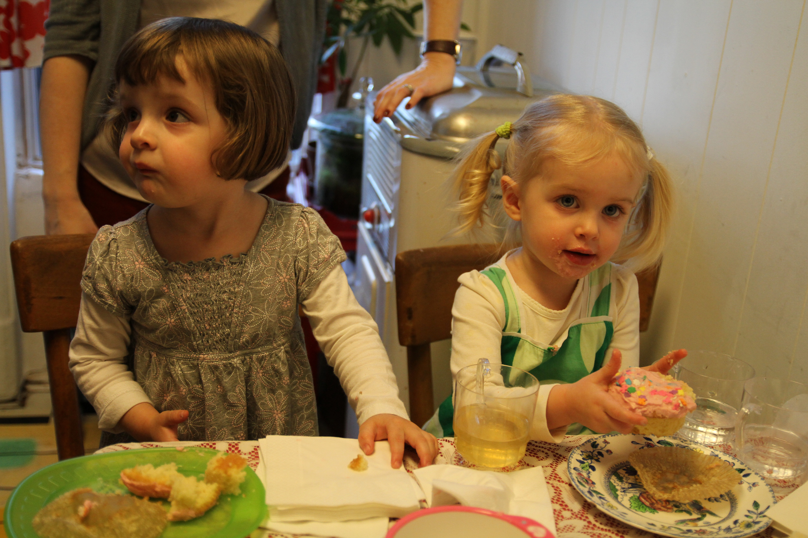 How to host a great kids 39 party in a small apartment for Hosting a party at home