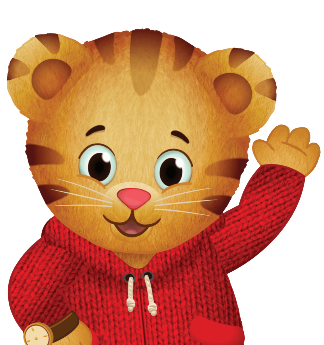Meet Daniel Tiger at Lyman Orchards | MommyPoppins - Things to do in ...