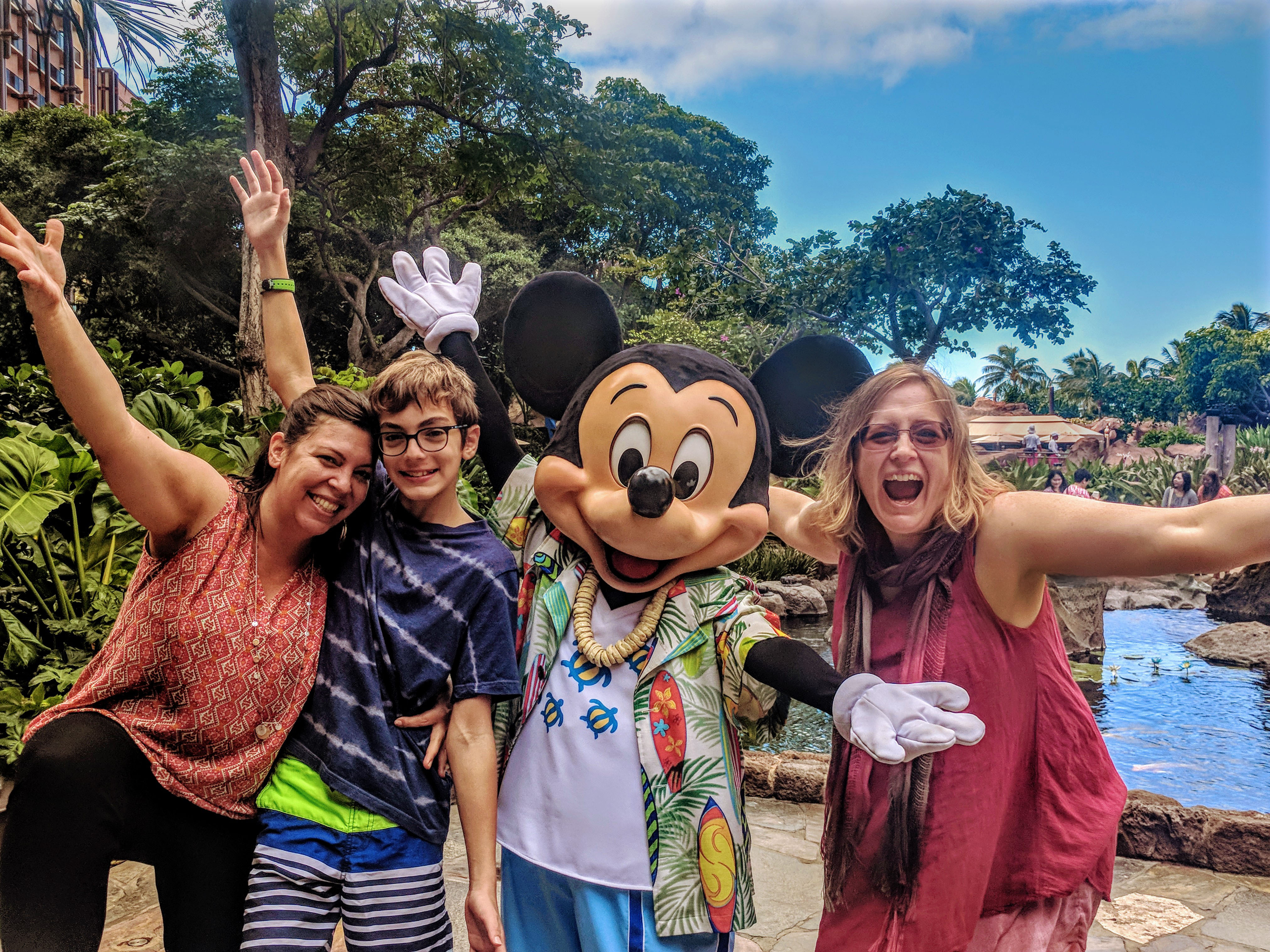Dont Visit Disneys Aulani Resort In Hawaii Without Reading This