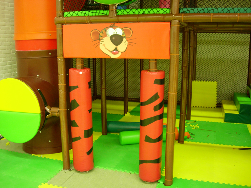 Indoor Play Spaces For Babies And Toddlers In Chester