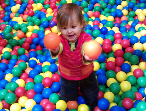 7 Ball Pits In Nyc For Jumping Fun Mommy Poppins