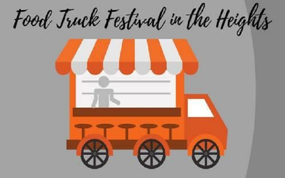 Food Truck Festival In The Heights Mommypoppins Things To Do In