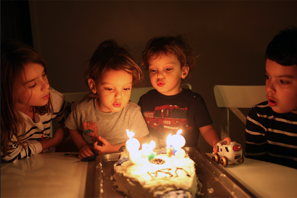 20 Free Ways To Celebrate Your Kids Birthday