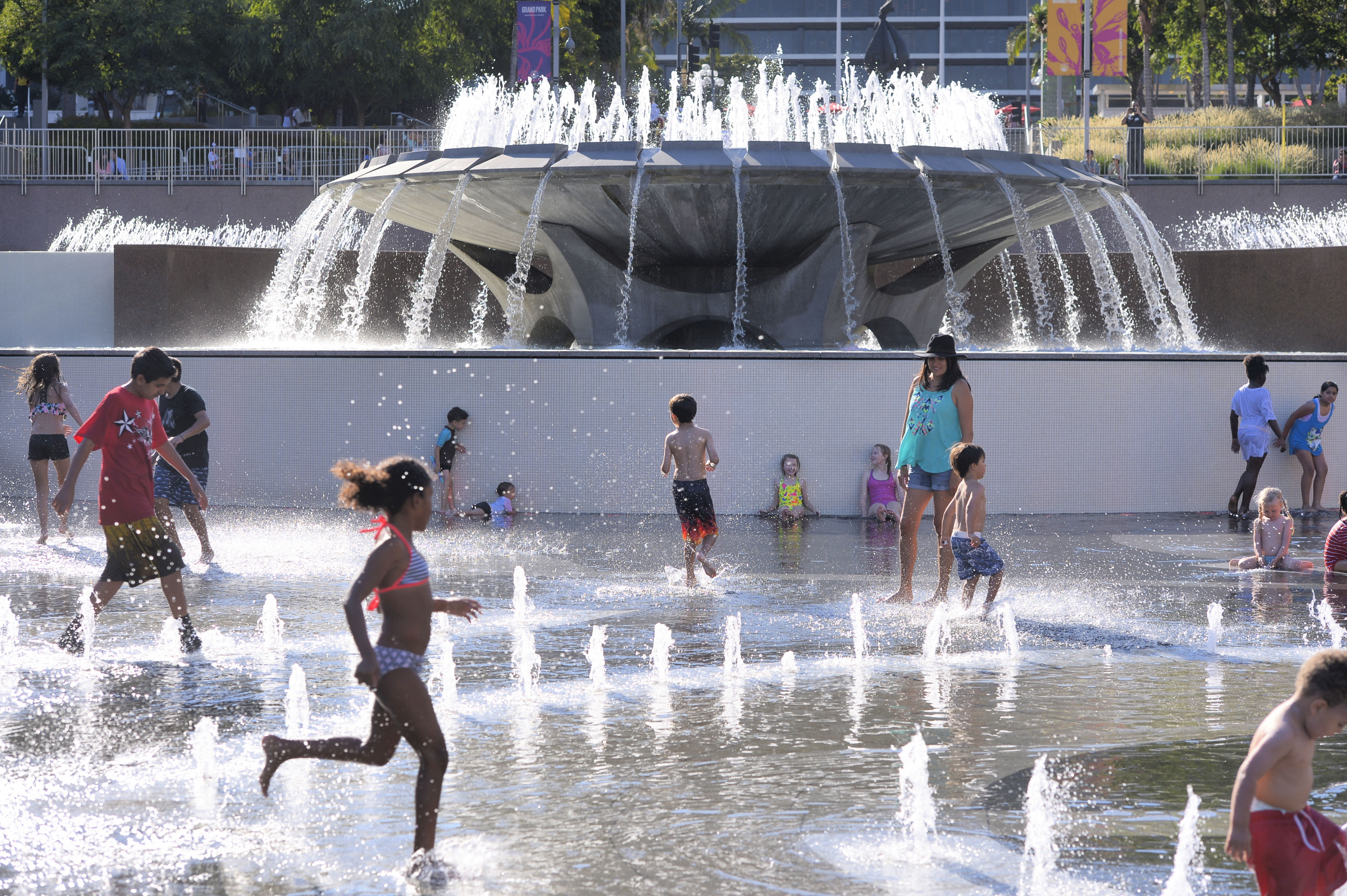 Things To Do In Westchester Today >> Water Feature: 16 Water Playgrounds and Parks with Splash Pads in LA | Mommy Poppins - Things To ...