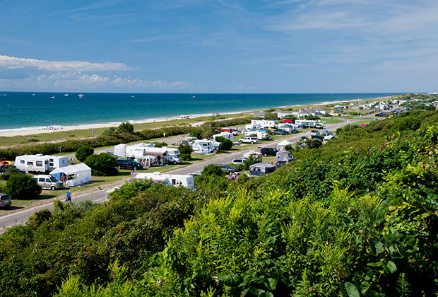 Best Long Island Camping And Rv Sites For Families And