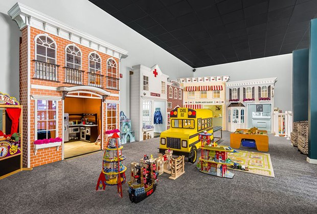 Guide To Indoor Play Spaces For New Jersey Kids Mommy