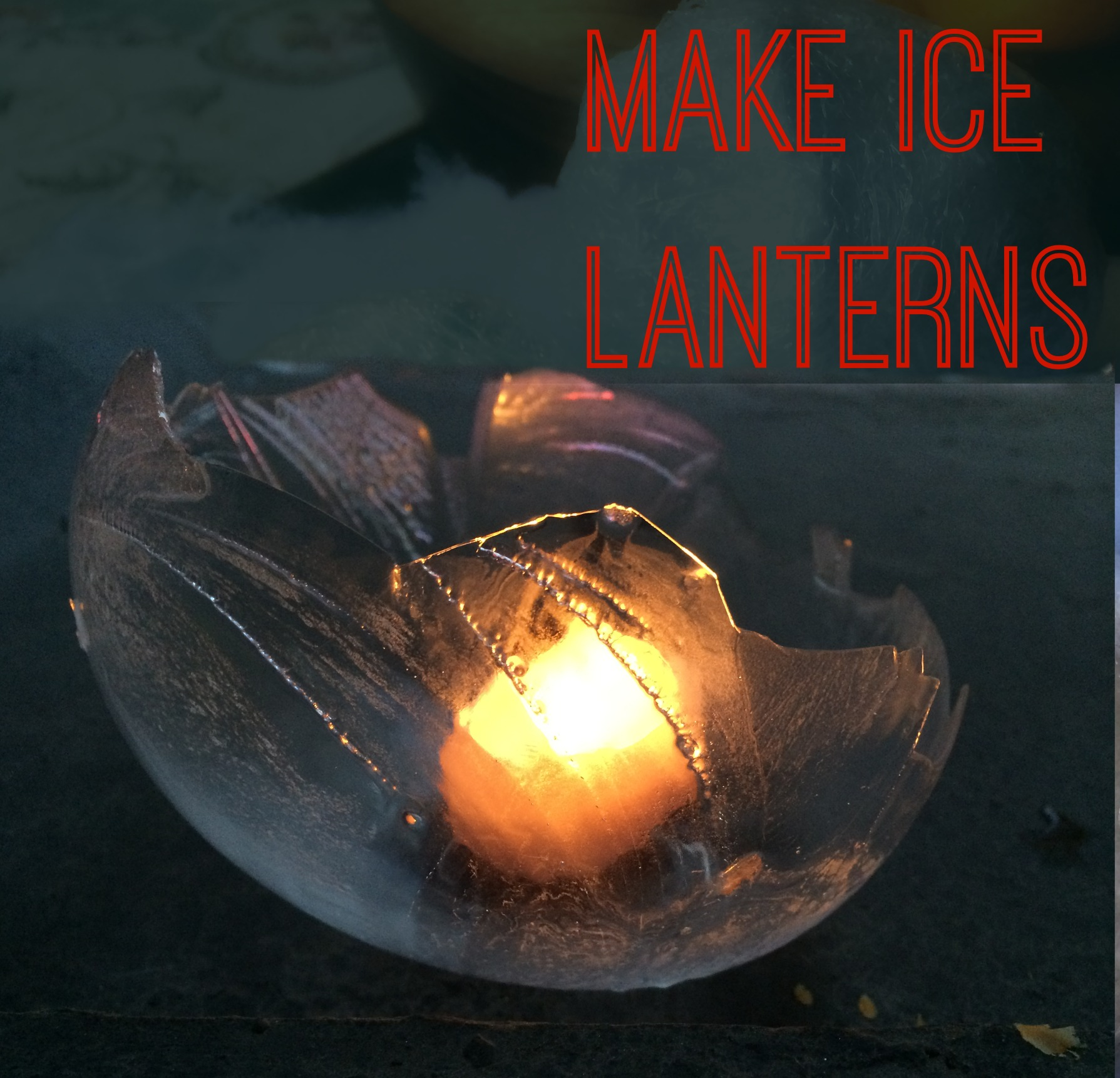 Things To Do In Westchester Today >> WeeWork Kids Craft: Make Ice Lanterns | Mommy Poppins ...