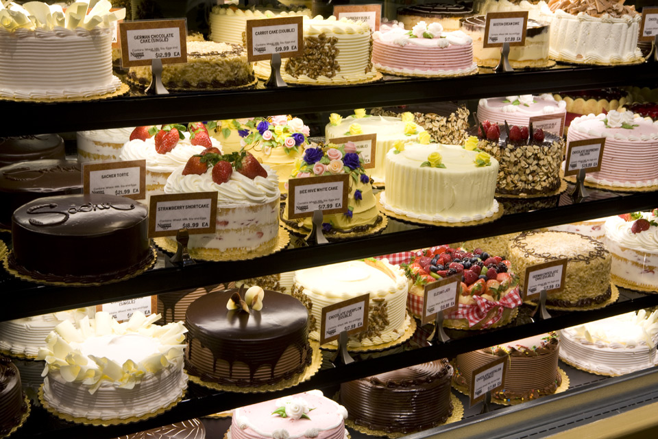 Best Bakeries On Long Island