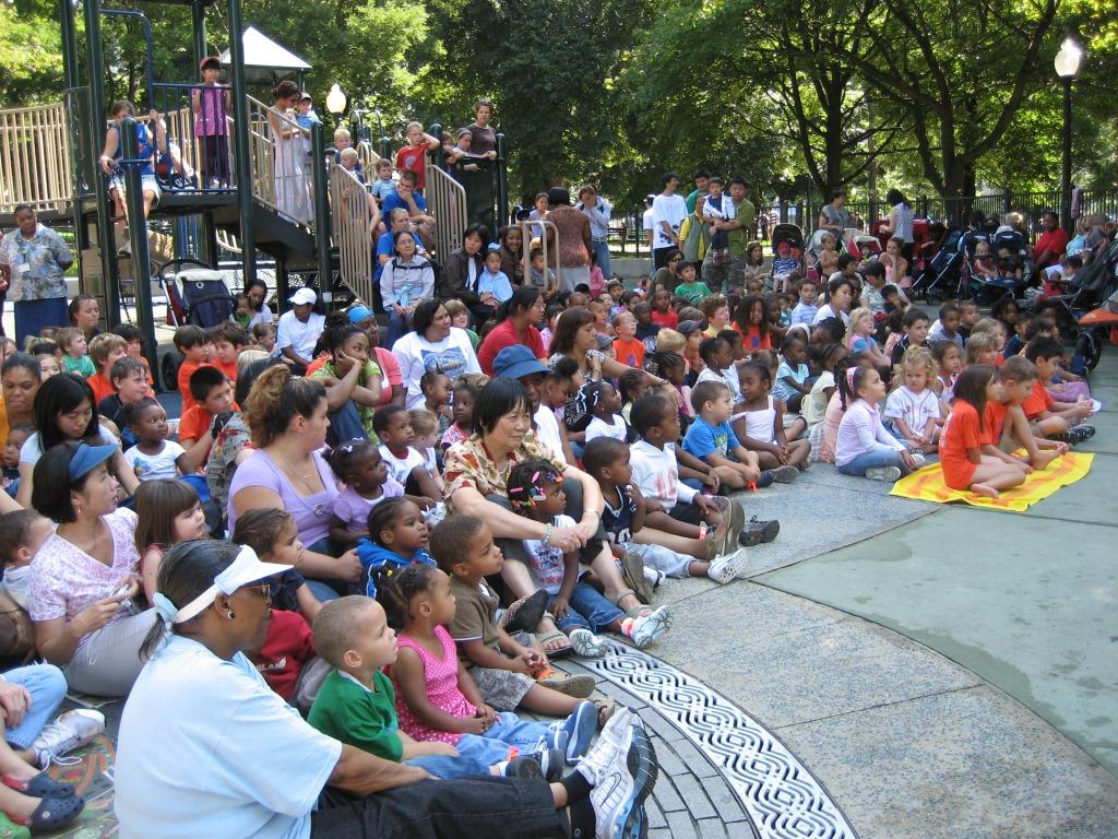 Westchester Summer Activities Kids